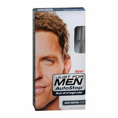 Just For Men Autostop Hair Color, Light Brown