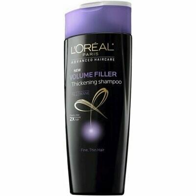 L'Oreal Paris Advanced Haircare Volume Filler Thickening Shampoo 12.60 oz