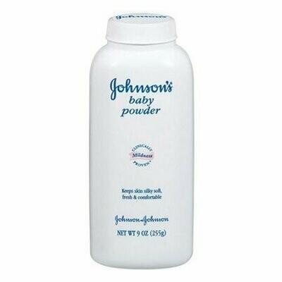 Johnson's Baby Powder, Original 9 Oz