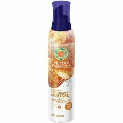 Herbal Essences Body Envy Volumizing Mousse 6.80 oz