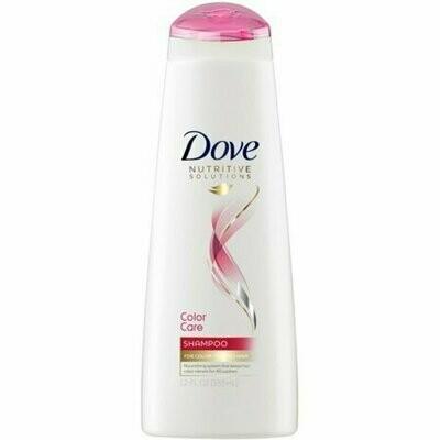 Dove Color Care Shampoo, 12 oz