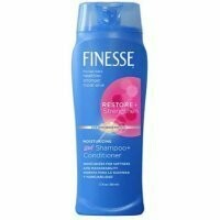 Finesse 2 in 1 Moisturizing Shampoo and Conditioner 13 oz