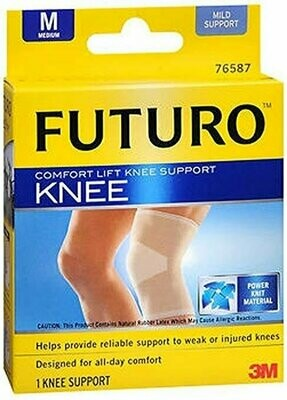 Futuro Comfort Lift Knee Support-M
