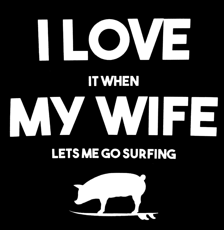 KONO'S I LOVE MY WIFE STICKER