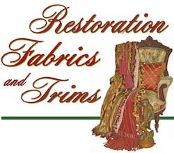 Restoration Fabrics & Trims