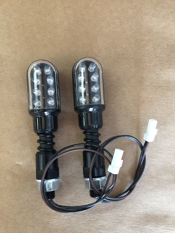 Tuff Lites - KTM connectors