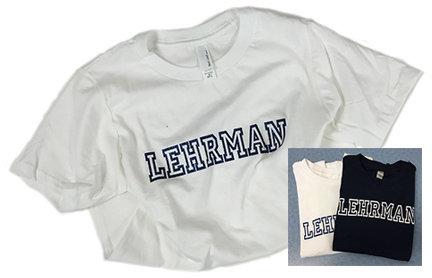 Lehrman Glitter Girl's T-Shirt YOUTH