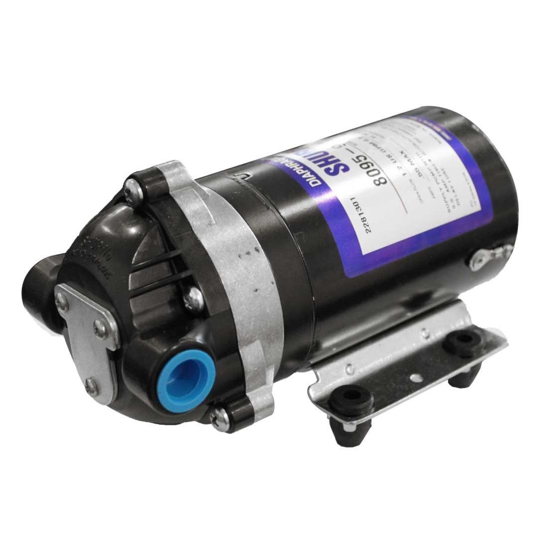 Shurflo Water Pump >> 135 Psi Shurflo Water Pump
