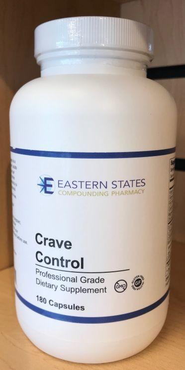 Crave Control