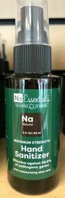 N8 Essentials Hand Sanitizer  2 fl oz