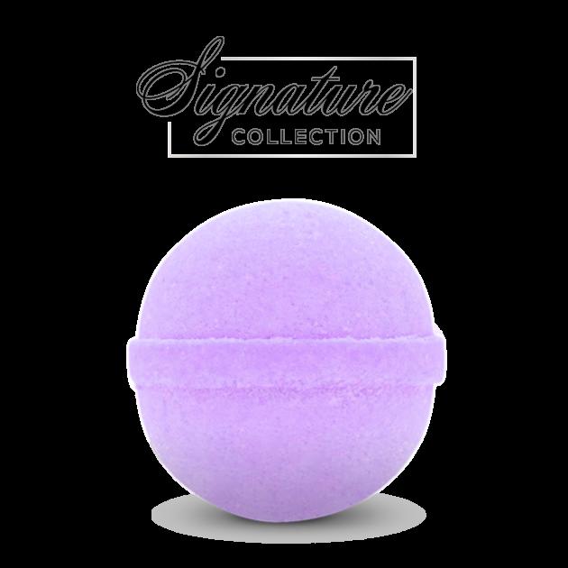 CBD Bath Bomb - Relax (Lavender) 810271031371