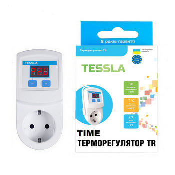 Терморегулятор TRTime