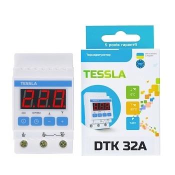 Терморегулятор DTK