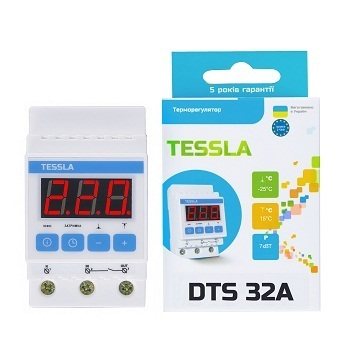 Терморегулятор DTS