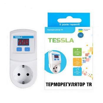 Терморегулятор TR