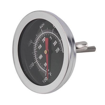 Termometer til grill
