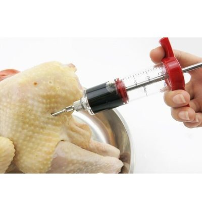 Injektor for marinering 30 ml