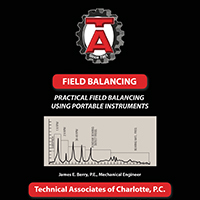Textbook - Practical Field Balancing