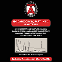 Textbook - ISO Category IV, Part 1 (Vibration Analysis III)