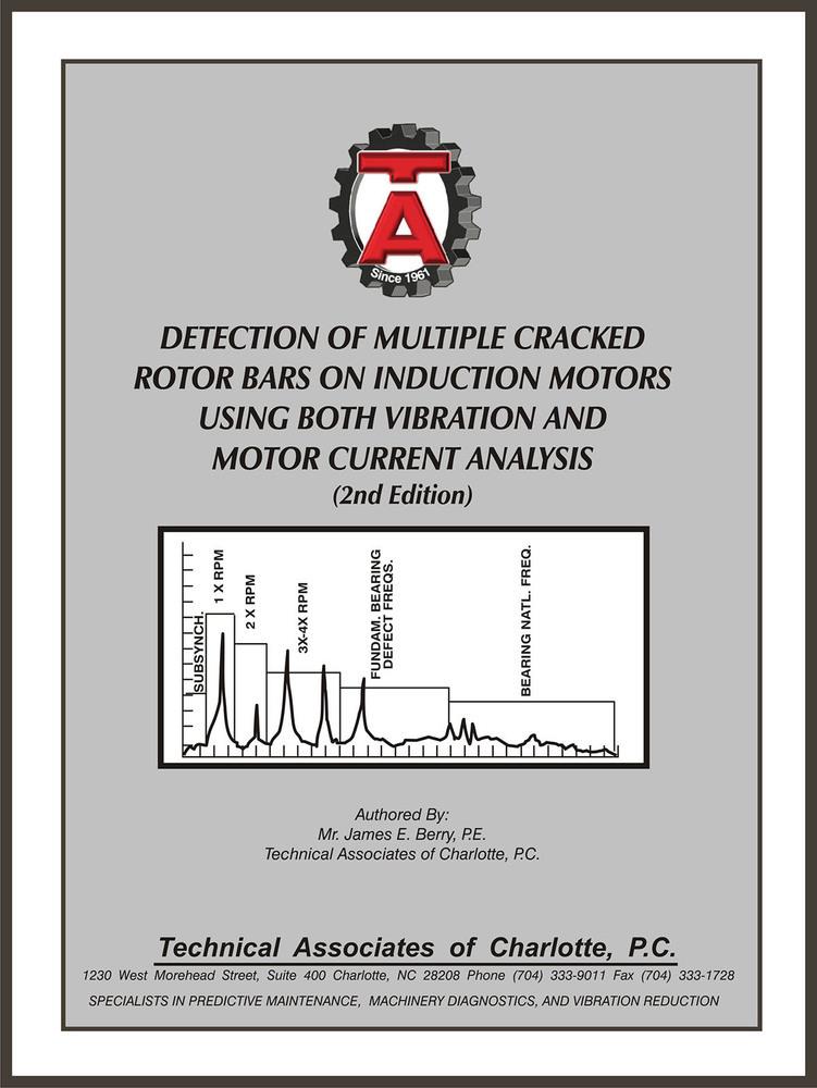 Motor Current Analysis