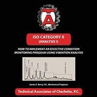 A La Carte ISO Category II (Analysis I) Certification Test