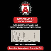 A La Carte ISO Category I (Entry) Certification Test