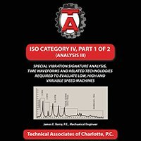 A La Carte ISO Category IV, Part 1 (Analysis III) Certification Test