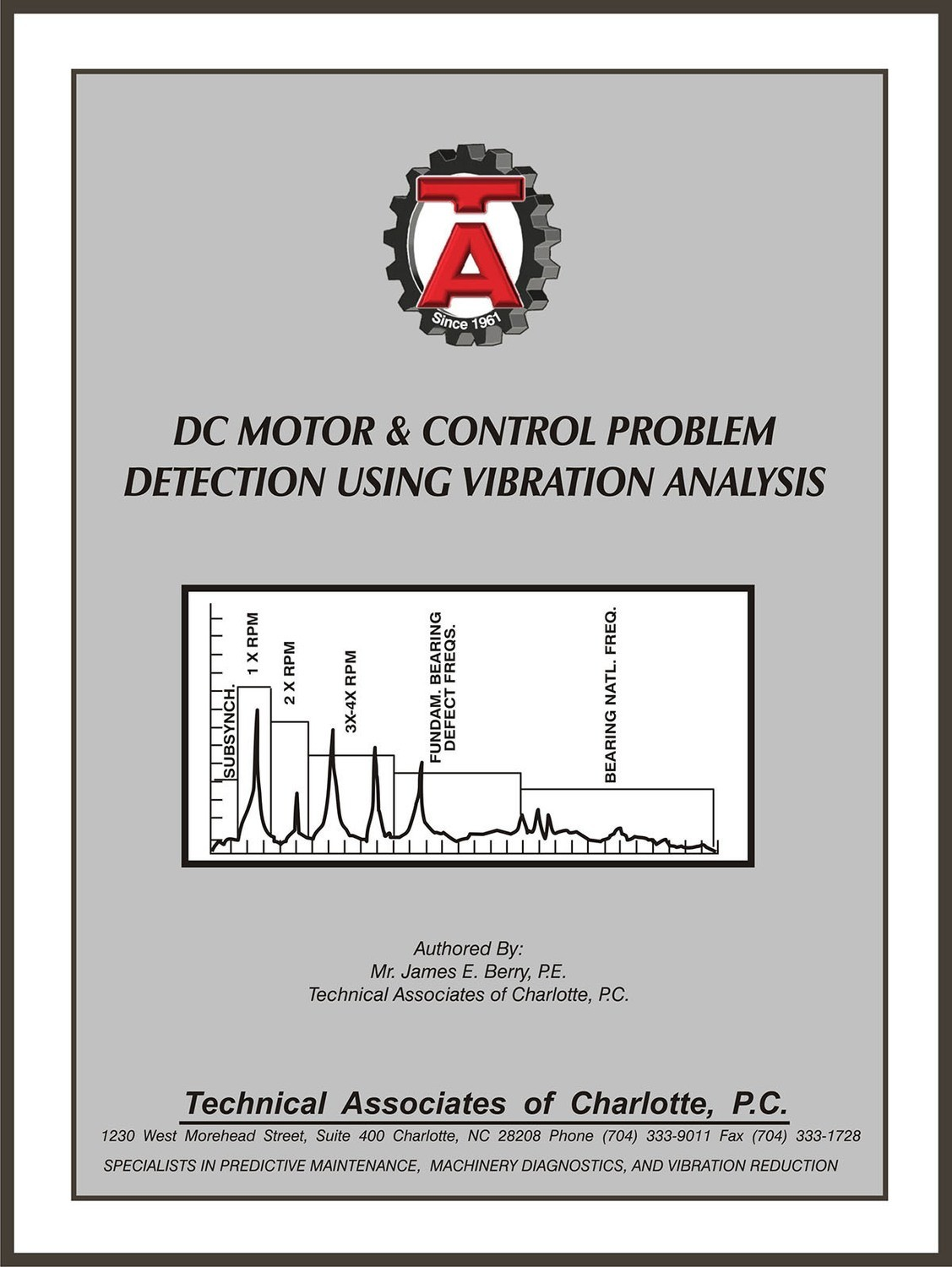 DC Motors & Controls