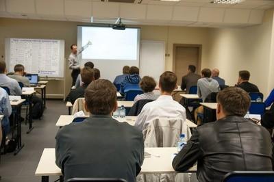 ISO Category II (Analysis I) - October 15-18, 2019 PHILADELPHIA, PA