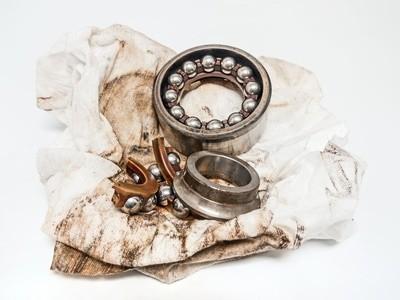 Root Cause Bearing Damage Analysis - July 9-11, 2019 PORTLAND, OR