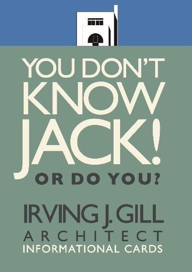 """You Don't Know Jack"" Information Cards GF31001"
