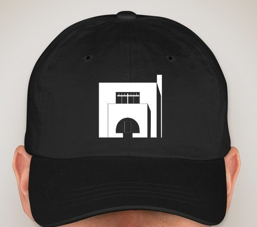 Irving J. Gill Foundation Hat GF12001