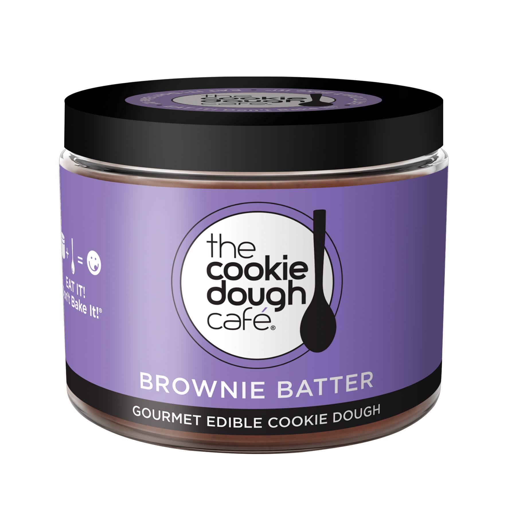 Brownie Batter Pint 5055