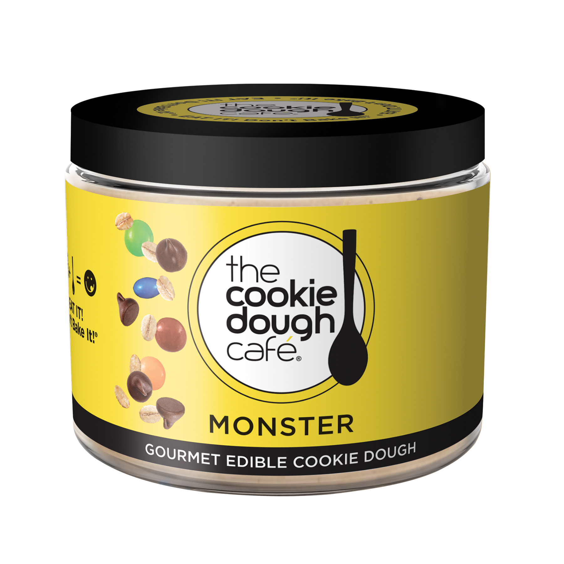 Monster Pint 5020