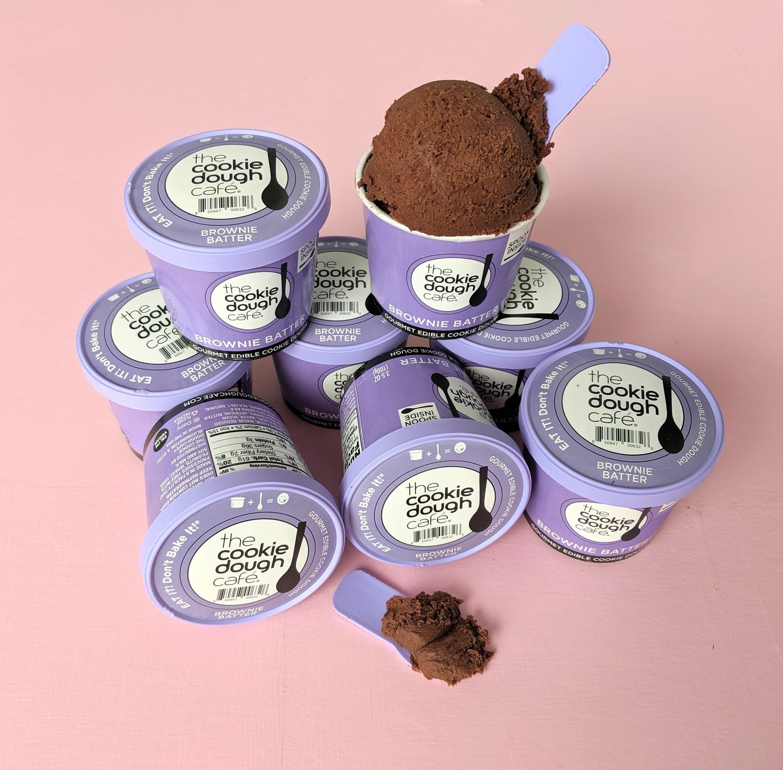 Brownie Batter Single Serve 8 Pack