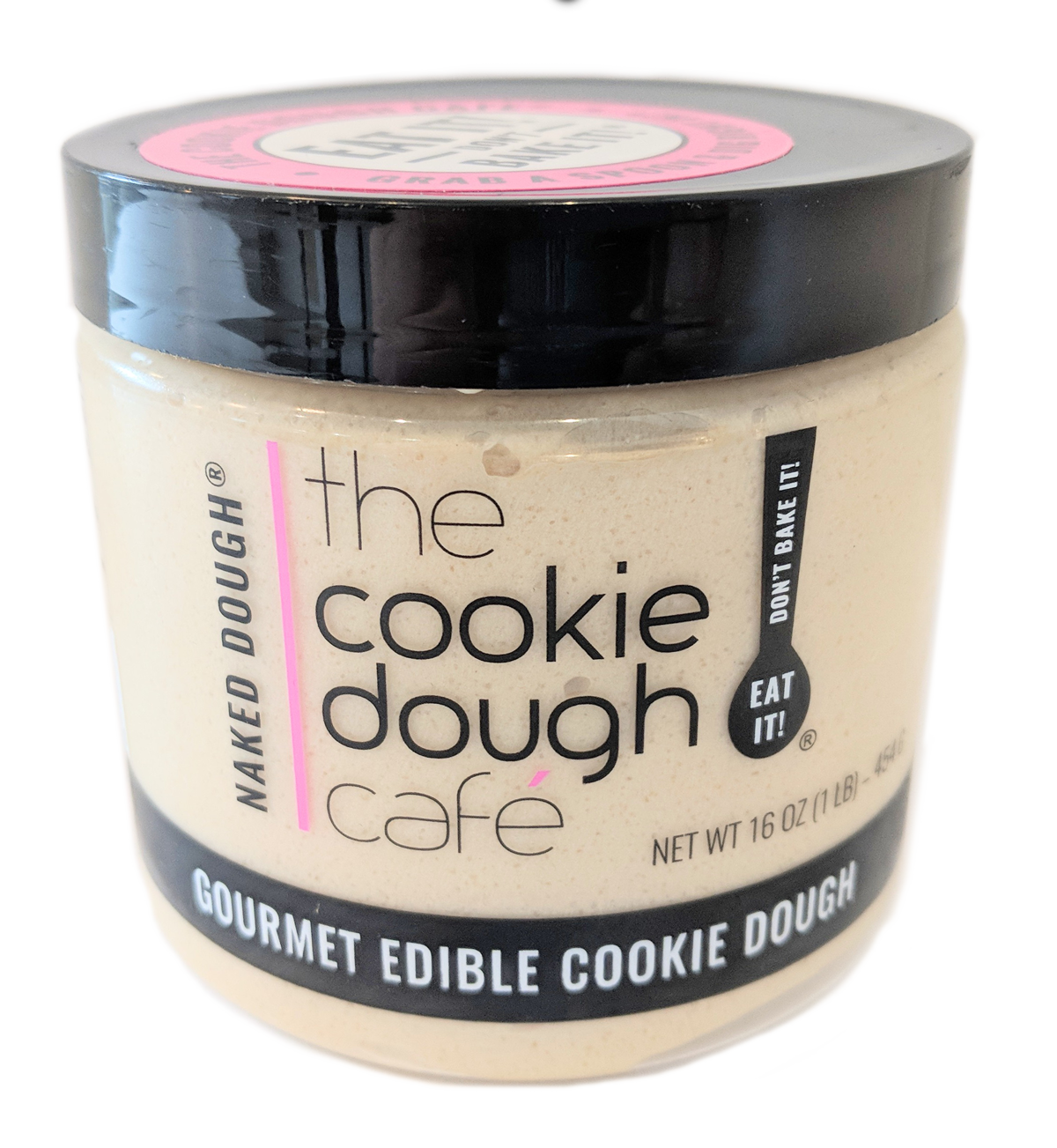 Edible Cookie Dough (3-Pack)