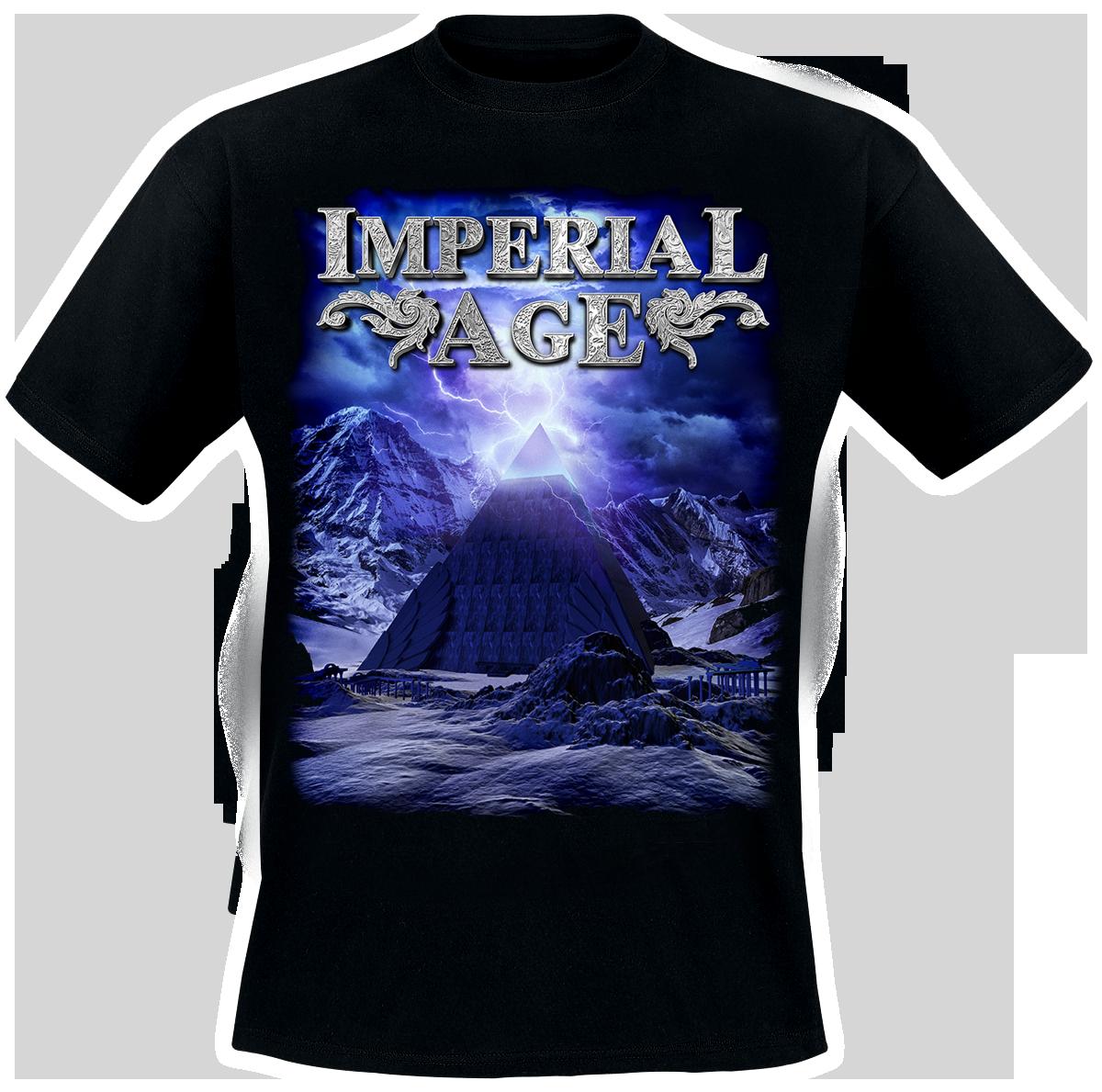 Pyramid T-Shirt 00032