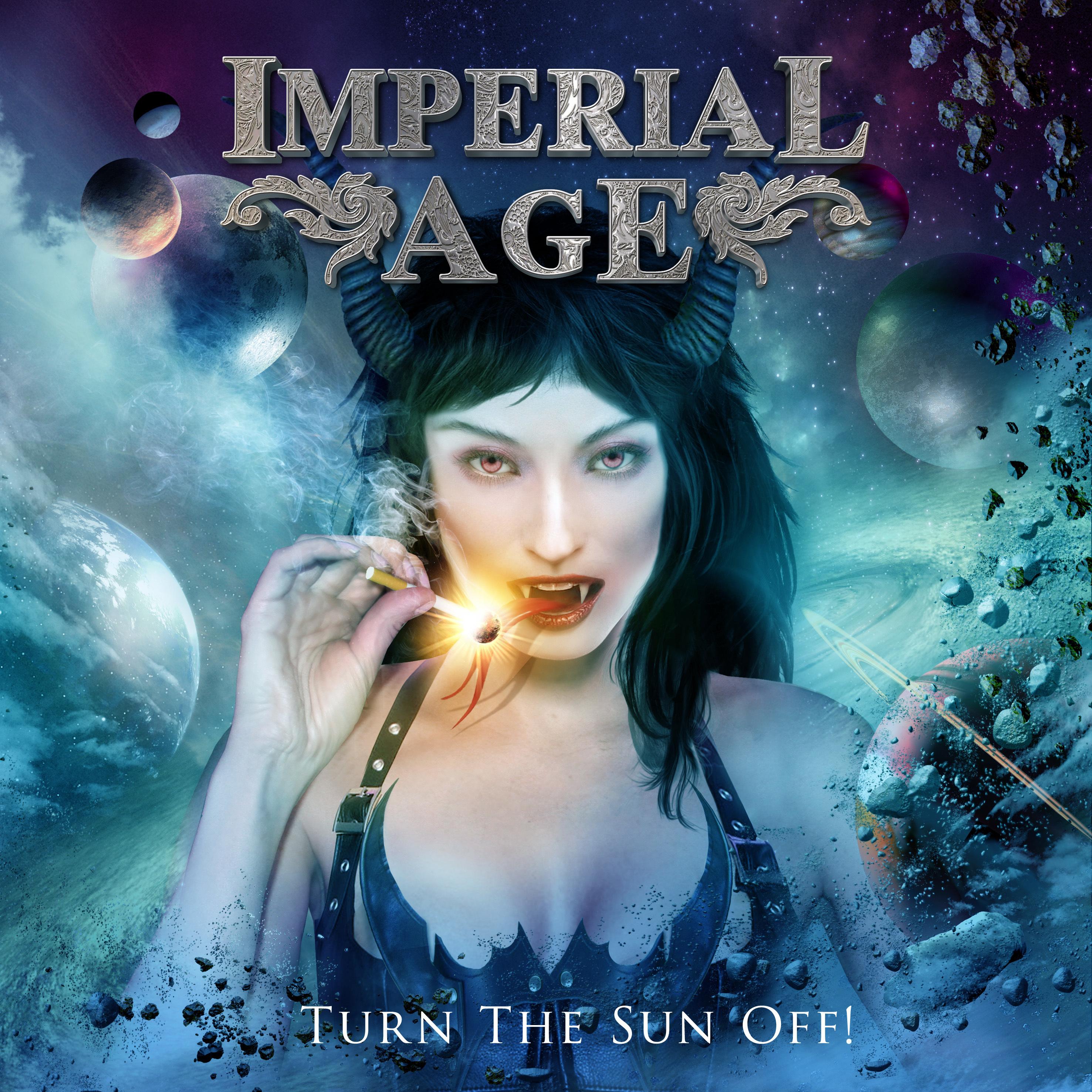 Turn The Sun Off! CD [Jewelcase] 00001