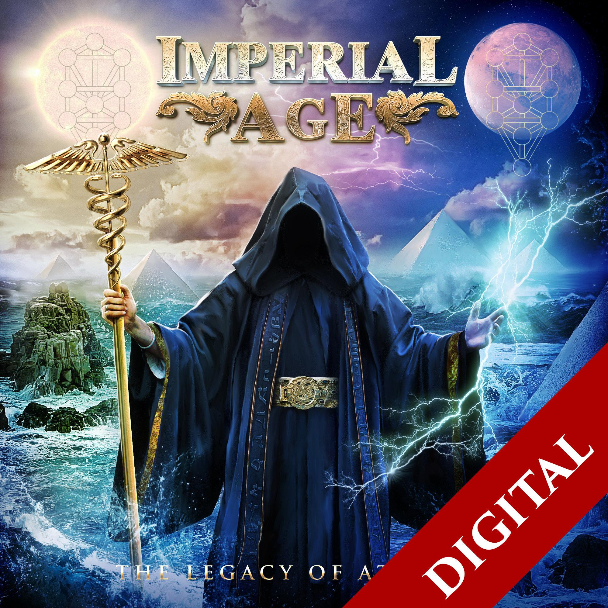 The Legacy of Atlantis [Digital Download] 00011