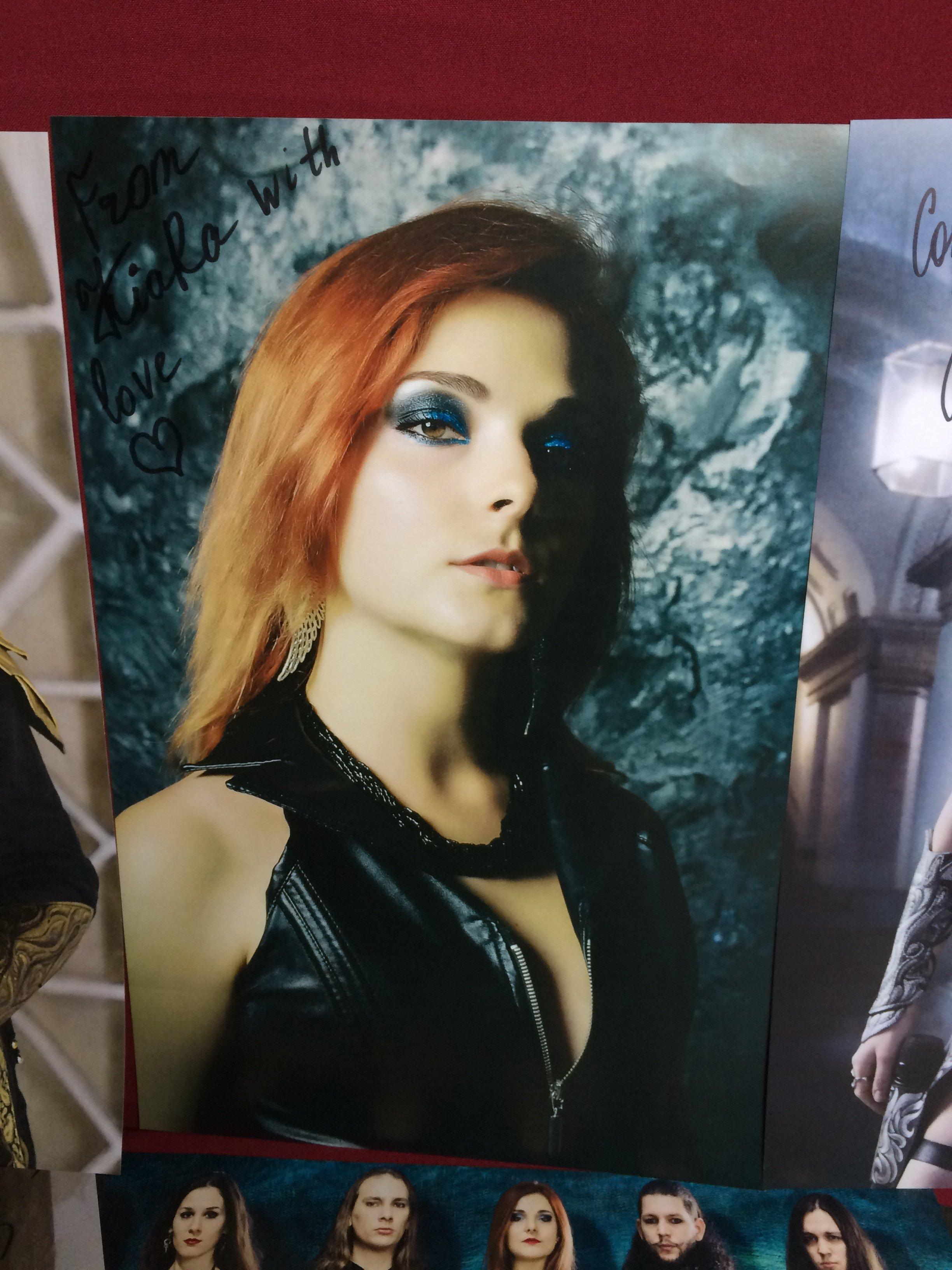 "Poster ""Anna""."