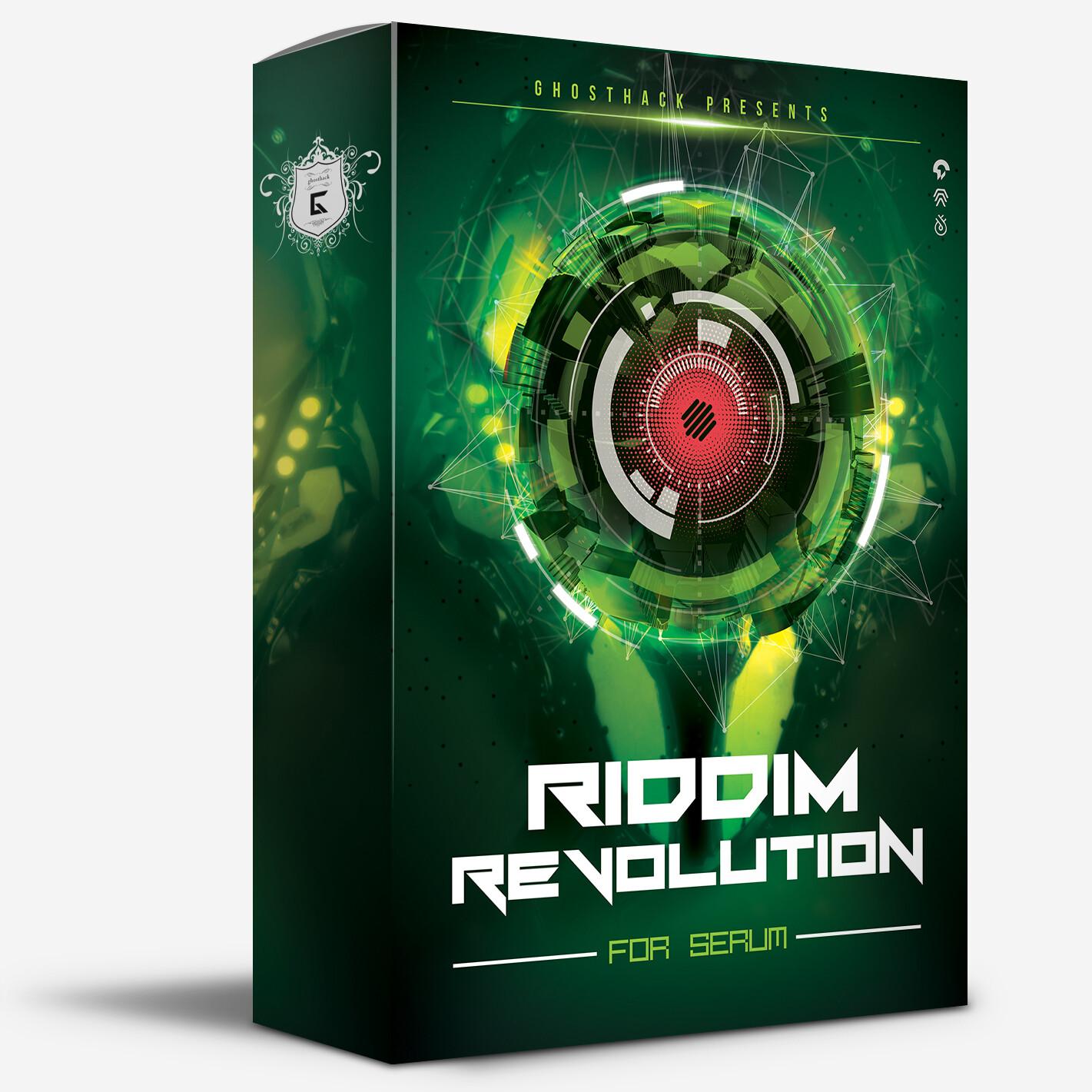 Riddim Revolution for Serum