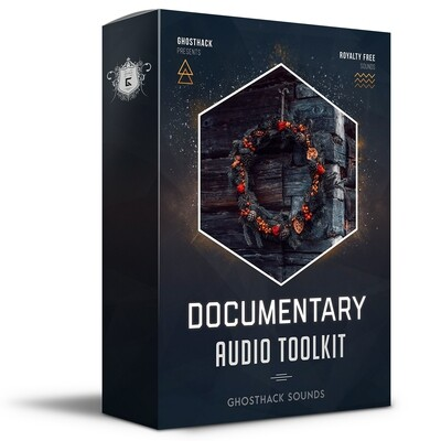 Documentary Audio Toolkit - Royalty Free Samples