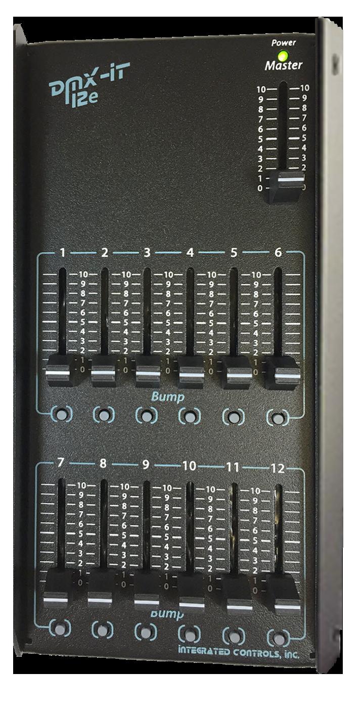 DMX-iT 12e