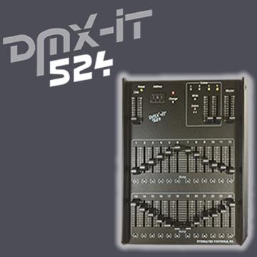 DMX-iT 524 00005