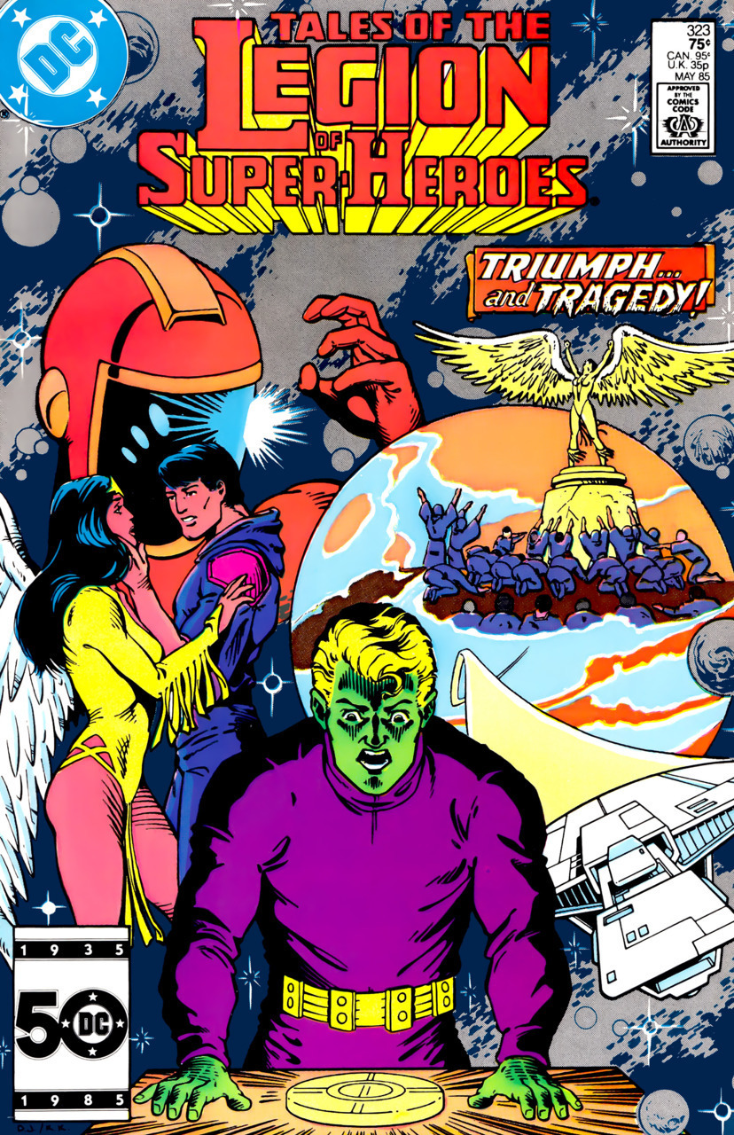 Tales of the Legion of Super-Heroes #323 00220