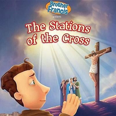 Brother Francis Stations of the Cross
