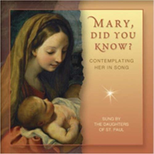 Mary Did You Know CD