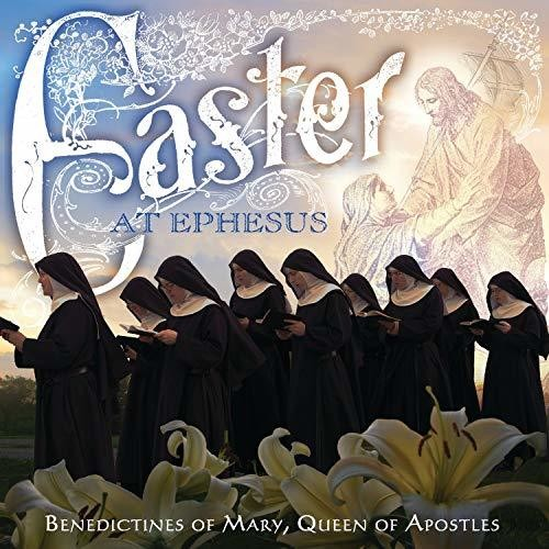 Easter At Ephesus CD