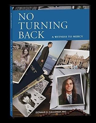 No Turning Back: A Witness to Mercy DVD