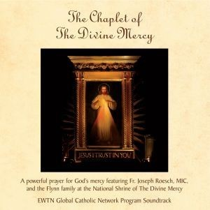 The Chaplet of Divine Mercy DVD
